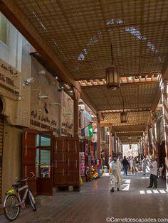 Vieux Dubaï