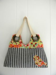 15+ DIY Purses & Totes - The Crafted Sparrow