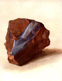 Australian Opal by John Ruskin