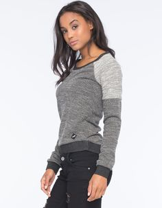 NEFF Katy Womens Sweatshirt