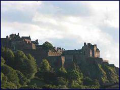 Sterling castle