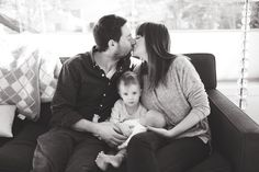 elena blair newborn family photography