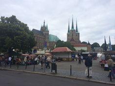 14.6. Erfurt