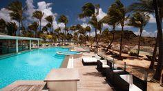 Hotel Guanahani & Spa in St Barts   Splendia