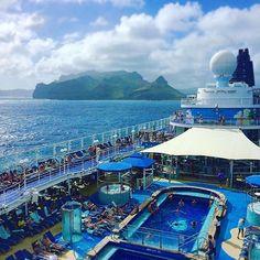 An Aloha a day keeps the doctor away #CruiseNorwegian