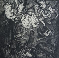 The painter and printmaker Max Oppenheimer (MOPP) was born in Vienna in From he studied at the Vienna Academy, and from Intaglio Printmaking, Collagraph, Kathe Kollwitz, Mixed Media Sculpture, Art Boards, Fiber Art, Graphic Art, Street Art, My Arts