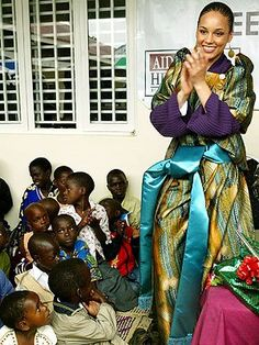 SAHARAN VIBE: BUSUUTI THE GOMESI - BUGANDAN IDENTITY