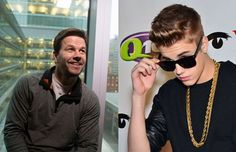 Mark Wahlberg Confirms Justin Bieber Movie to Begin Film in February 2014!