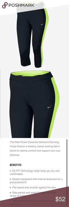 e4cc96a71c7 NWT Nike plus size running pants in 3X