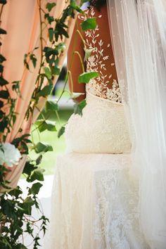 Custom Casey Jeanne Wedding gown <3 Ncedi & Marupeng - Molenvliet - Sneak Peak | Vivid Blue Photography & Video
