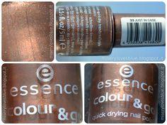 Essence Colour&Go 33 Just In Case http://miserylovesblue.blogspot.it/2013/09/battle-of-planet-mercury-essence-colour.html