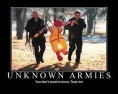 Yep.  That's Unknown Armies.
