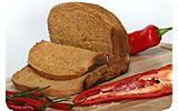 chilli bread - bread machine
