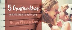 Mor Furniture Blog - Mother's Day Love- Choosing the Perfect Gift | Mor Furniture for Less