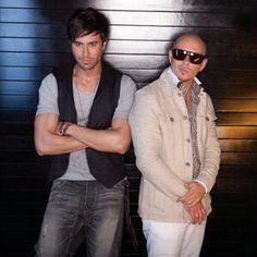 Pitbull & Enrique