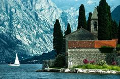 Montenegro is one of the most beautiful countries in Europe