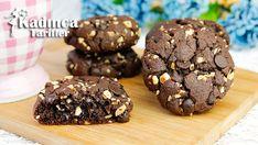 Duble Çikolatalı Kurabiye Tarifi en nefis nasıl yapılır? Kendi yaptığımız Duble Çikolatalı Kurabiye Tarifi'nin malzemeleri, kolay resimli anlatımı ve detaylı yapılışını bu yazımızda okuyabilirsiniz. Aşçımız: Sümeyra Temel