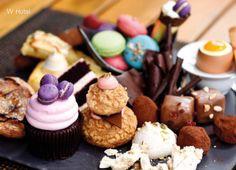 #pastry #dessert #french #cream #pastrychef #sweet #sugar #chocolate #beautiful #ice #showpiece #flour #work #contest #design #colorful #success #style #chef #tart #lemon #ganache #bread #croissant #baker #bakery #valrhona #whotel #nicolasdescriaux  @aroii @cafeteller  Sweets by Chef Nicolas Descriaux.  https://instagram.com/nicolas_descriaux/