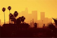 Guide to L.A. - Part 1 - Cupcakes & Cashmere