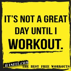 gym workout posters