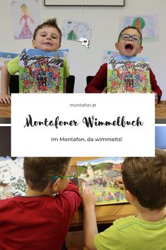 Wimmelbücher verzaubern seit Jahrzehnten mit großformatigen Bildern, auf denen unzählige Alltagsszenen zu sehen sind und auf denen es immer wieder neue Details zu entdecken gibt. Hol Dir jetzt dein ganz persönliches Exemplar! #meinmontafon #montafon #muntafu #wimmelbuch #feelaustria #visitvorarlberg #kinderspaß #unterhaltung Copyright: Montafon Tourismus GmbH, Schruns - Andreas Haller Andreas, Face, Kids Fun, Entertaining, Tourism, Culture, The Face, Faces, Facial