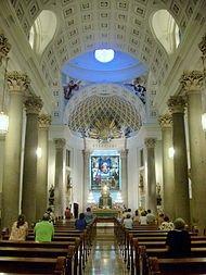 Oratorio del Caballero de Gracia (Wiki) MADRID