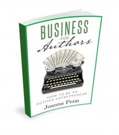 Business for Authors - I have learned quite a bit from Joanna Penn by listening to her podcast and reading her blog, the Creative Penn, which I highly recommend. Last year, I read her book Business for Authors: How to be an Author Entrepreneur and loved it. Last month, when I was looking through my digital library of non-fiction books that had something to do with writing and being an author, I came across this book and decided to read it again.