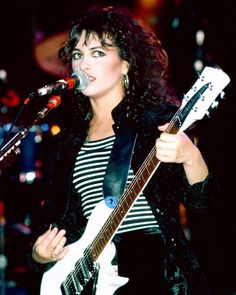 Photograph of The Bangles in various sizes, also as poster, canvas or art-print Susanna Hoffs, The Bangles Band, Michael Steele, Bass, Women Of Rock, Guitar Girl, Pop Rock Bands, Music Photo, Glam Rock