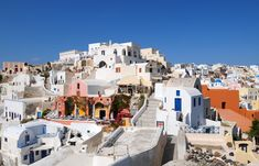 traditional mediterranean architecture - Google Search