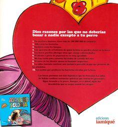 #romanceybiología #aprenderydivertirse #SanValentínCientífico Fun Facts, Funny Images, Libros