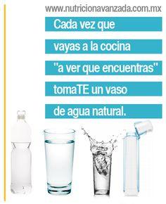 Agua..