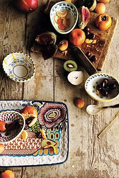Amazon Dreams Platter | Anthropologie.eu