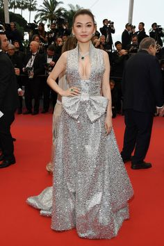 The Best Red Carpet Looks From the 2018 Cannes Film Festival e109eb649f2