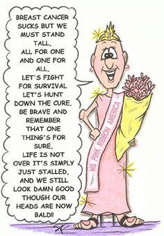 support for Survivors of Cancer