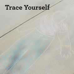 I Did It - You Do It: Trace Yourself