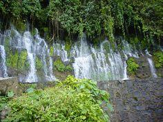 El Salvador Attractions