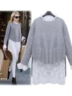 14 Stylish Cheap Holiday Outfit Ideas Low in Budget – Winter – 14 stilvolle billige Urlaub Outfit Ideen Low in Budget – Winter – Diy Fashion, Ideias Fashion, Fashion Outfits, Fashion Shoes, Knit Dress, Lace Dress, Trendy Dresses, Casual Dresses, Holiday Outfits