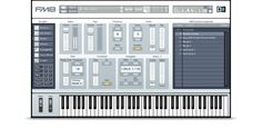 Komplete : Synths : Fm8 | Produkte