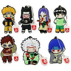 Naruto USB Flash Drive Pen Drive //Price: $10.11 & FREE Shipping //   #uzumakinaruto #anime