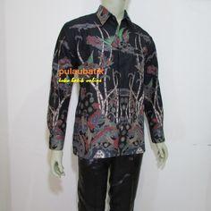 Toko batik pria online murah di solo koleksi baju batik untuk pria