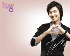 Lee Min Ho.... Boys Over Flowers! Loved it!!