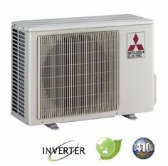 MUY-GE15NA by Mitsubishi. $1002.71. Mitsubishi 208-230V, 1 PH, 21 SEER, 15,000 BTU, R410A, Outdoor, Straight Cool, Ductless, Mini-Split, Inverter