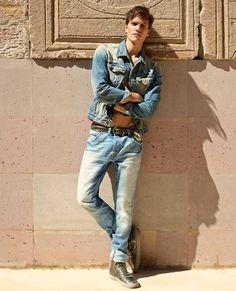 Mavi Spring/Summer 2014 Men's Lookbook