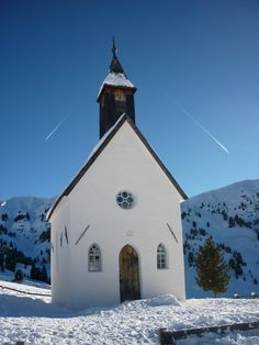 Chiesetta vicino a Zallinger Hütte, Alpe di Siusi