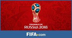 Чемпионат мира по футболу FIFA 2018 в России™ - FIFA.com
