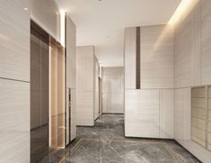 Hall Interior, Modern Interior Design, Elevator Lobby, Exhibition Stand Design, Swimming Pool Designs, Smart Design, Model Homes, Lobbies, Wuhan