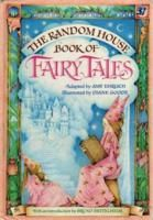 The Random House Book of FairytalesRemember being read this when I was little!