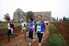 near San Galgano abbey