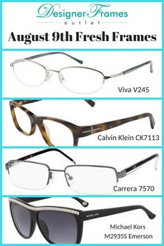 9d013ace4dd8 56 Best Fresh Eyewear from Designer Frames Outlet images