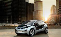 BMW.com : BMW Design : Design visions
